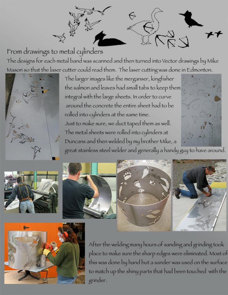 page 3-the metal- from drawings to cyliners