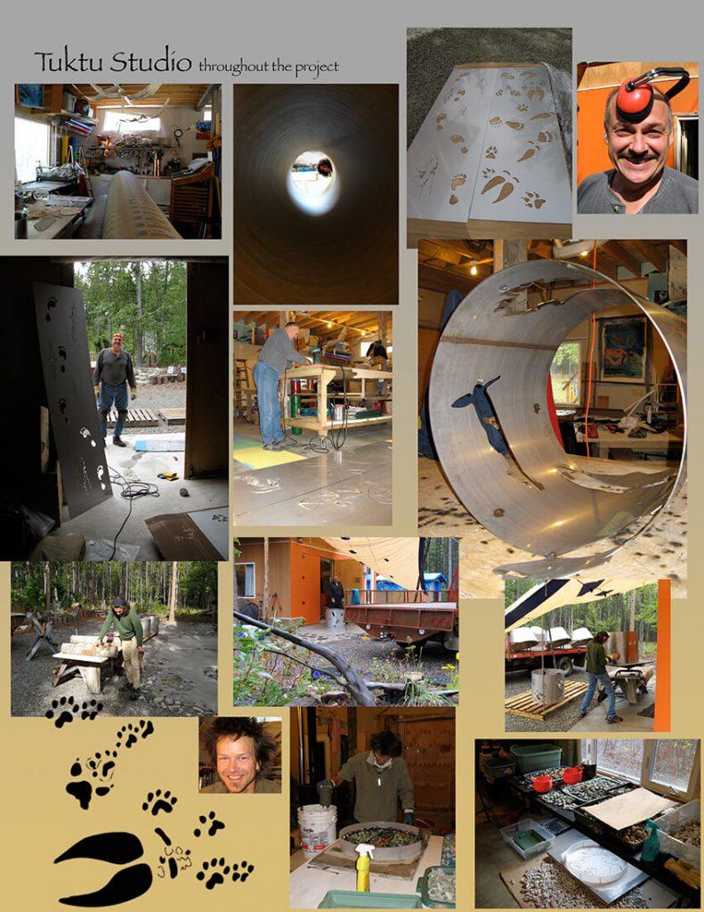 page 6-studio shots